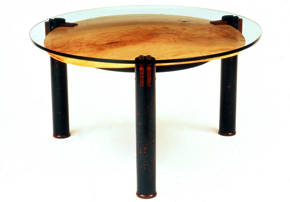The Turned Table