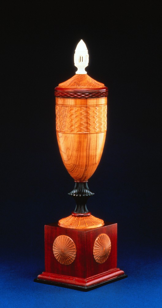 Chalice with Lid (No. 241)