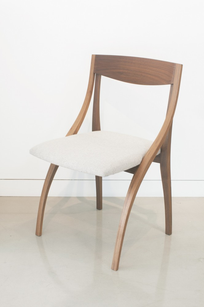Dining Chair No. 4