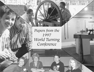 Papers from the 1997 World Turning Conference