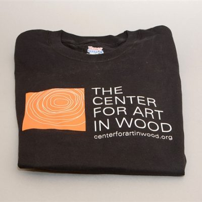 The Center Logo T-Shirt