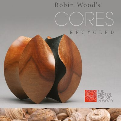 Robin Wood's CORES Recycled