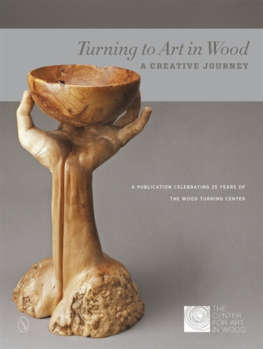 Turning to Art in Wood: A Creative Journey