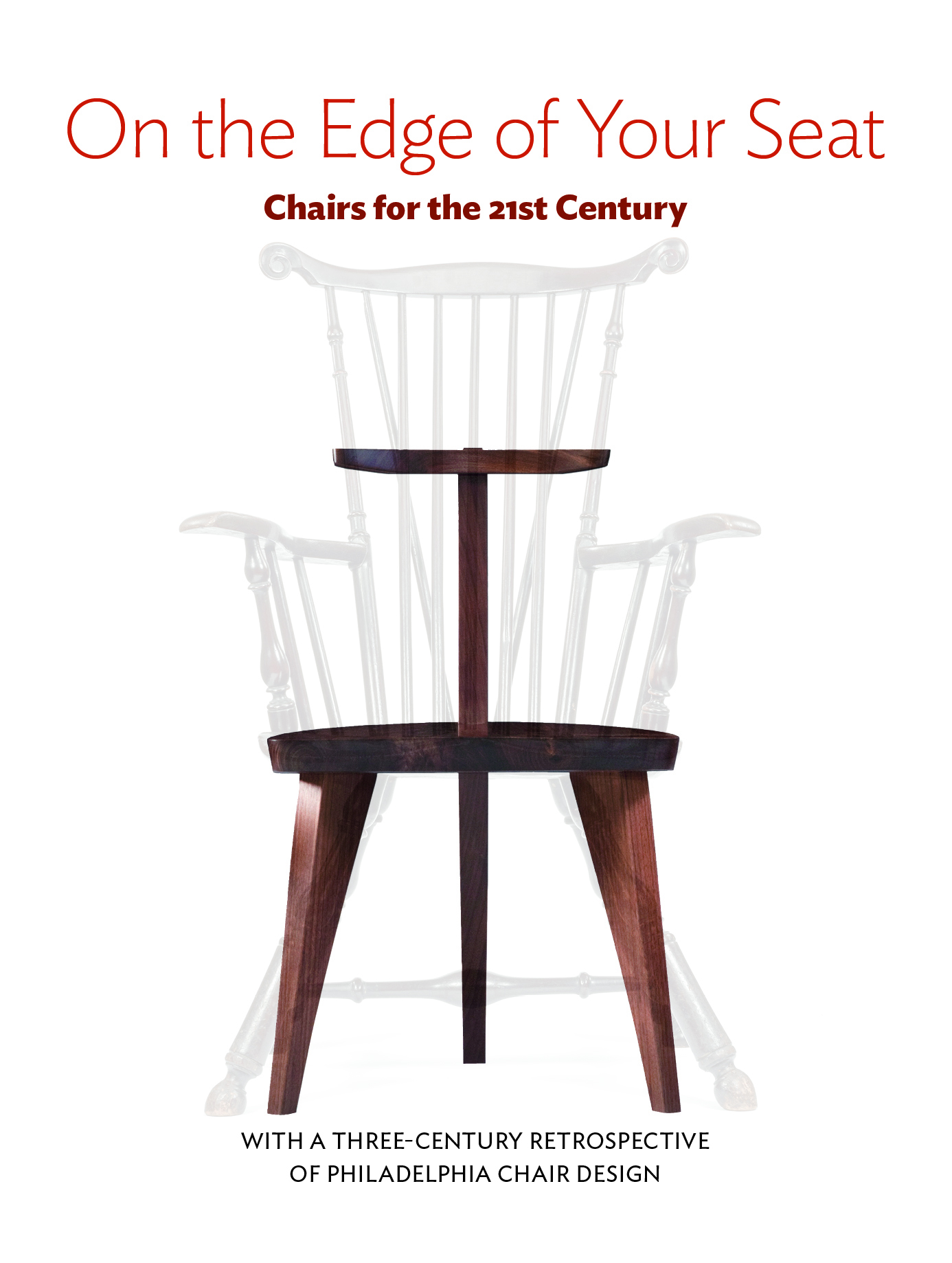 On the Edge of Your Seat: Chairs for the 21st Century, book | The ...