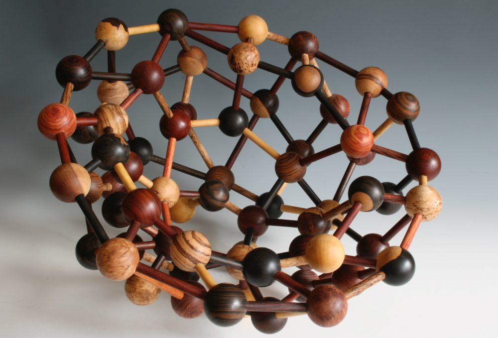 Bowl with Spheres