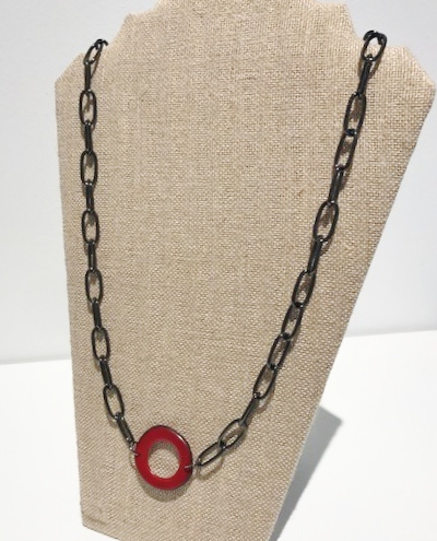 london hi res museum cut necklace tagua products new of pigeon out product