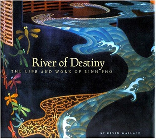 River of Destiny by Kevin Wallace, softcover book