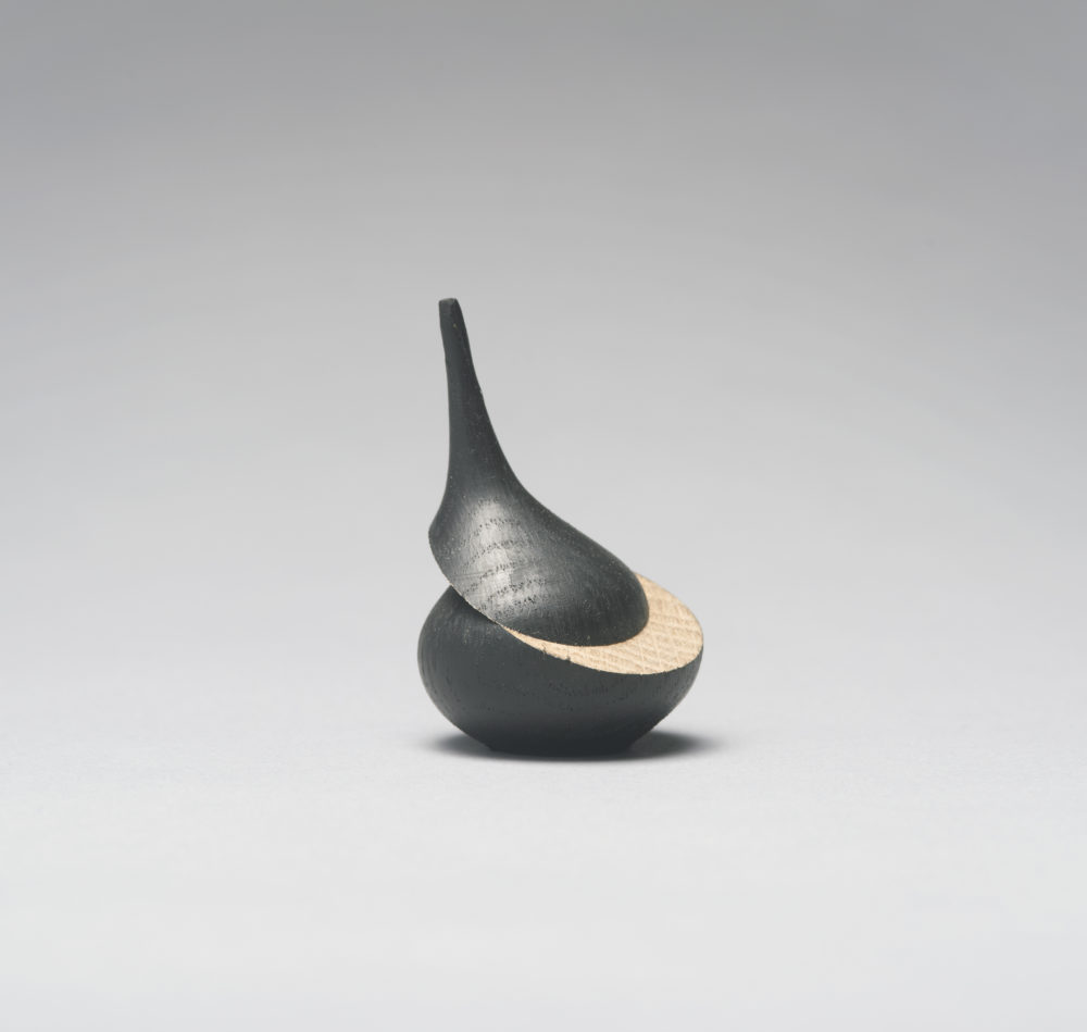 Untitled (Turned Objects)