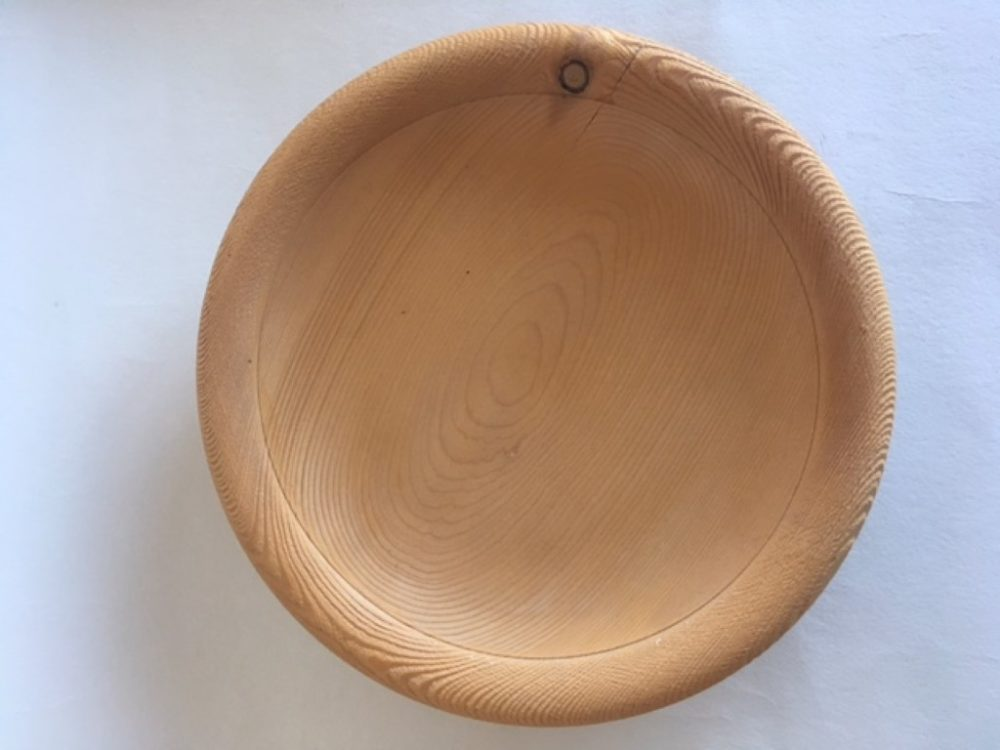 Plate, 1990s