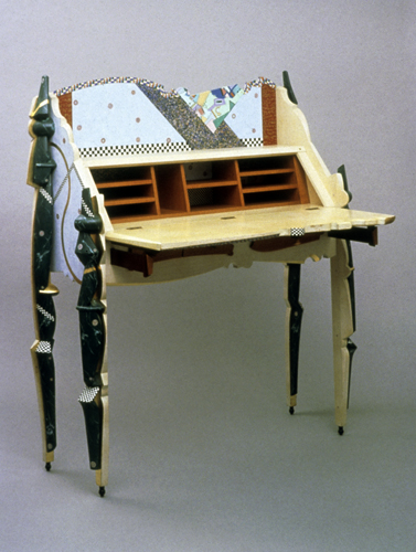 Secretaire - The Center for Art in Wood